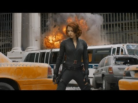 The Avengers (2012) guarda il primo teaser trailer ufficiale | HD