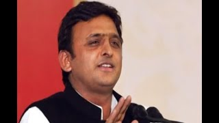 In Graphics: Akhilesh Yadav attacks Yogi Adityanath's Budget, UP Budget 2018 news - ABPNEWSTV