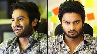 Sudheer Babu Funny Interview As A Hero  As A Producer | #NannuDochukunduvate | TFPC - TFPC