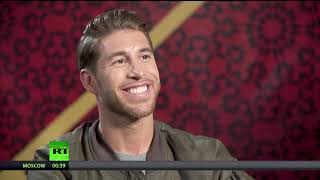 The Stan Collymore Show: Sergio Ramos on being top-tier team captain, FA Cup's Merseyside Derby(E11) - RUSSIATODAY