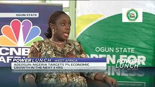 Ogun Investors' forum has yielded positive results - Adeosun - ABNDIGITAL