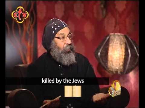 الحلقة السادسة من برنامج بستان العقيدة - التجسد ج1