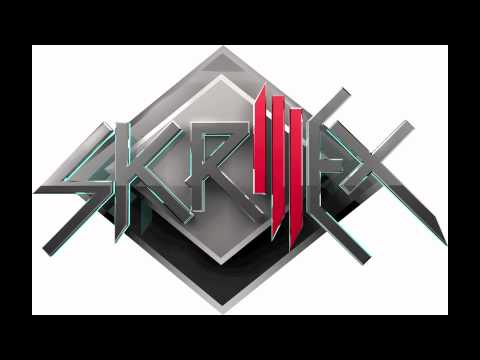 Skrillex - Sneaks (NEW UNRELEASED 2011)