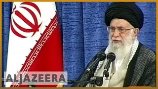 Iran's leader to Europe: Fulfill demands or nuclear deal is dead - ALJAZEERAENGLISH