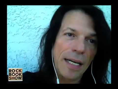 Rudy Sarzo Interview--Randy Rhoads, Ozzy, Quiet Riot, Animetal USA