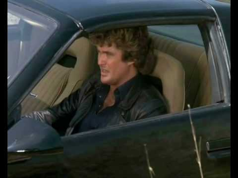Knight Rider The Movie (EngDub) 05.