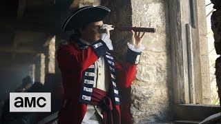 TURN: Washington's Spies: Next on: 'Belly of the Beast' Ep. 408 - AMC