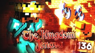 Thumbnail van [The Kingdom Jenava] #136 DE DOOD of de GLADIOLEN!