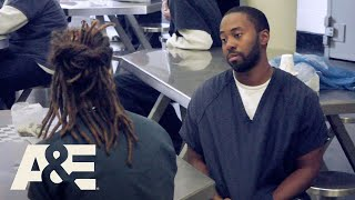60 Days In: Bonus - Emmanuel Is Fitting In (Season 4, Episode 4) | A&E - AETV
