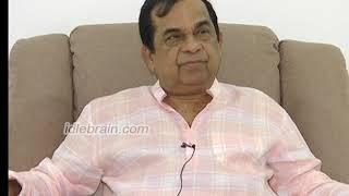 Brahmanandam byte Desam lo Dongalu Paddaru | idlebrain com - IDLEBRAINLIVE