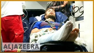 🇷🇺 Pyotr Verzilov poisoning 'highly plausible', say German doctors | Al Jazeera English - ALJAZEERAENGLISH