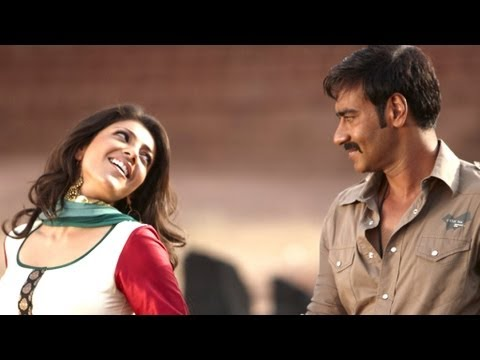 'Maula' (video song) Singham Ft. Ajay Devgan, Kajal Aggarwal