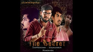 The Secret Telugu Full Length short film / Uravakonda / Thippeswamy, Manohara, Visualvarun - YOUTUBE
