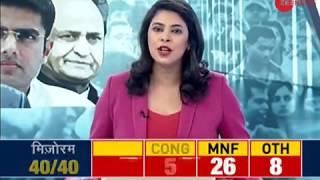 Breaking: Shiv Sena to contest 2019 Lok Sabha elections solo, no alliance with BJP - ZEENEWS