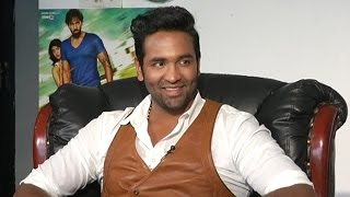Manchu Vishnu Talks About Dynamite Interview - IGTELUGU