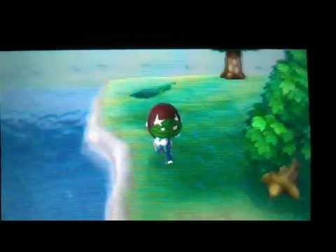 Animal Crossing New Leaf (Français) Pétition de Ciboulot + Nouveaux Magasins