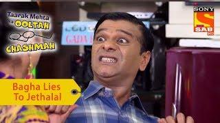 Your Favorite Character | Bagha Lies To Jethalal | Taarak Mehta Ka Ooltah Chashmah - SABTV
