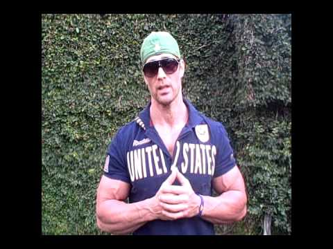 "Mike O'Hearn Power Bodybuilding Week 6 ""Super Strength"""