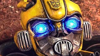 BUMBLEBEE Trailer #3 (NEW 2018) Transfromers Movie - FILMSACTUTRAILERS