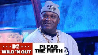 Shaquille O'Neal Leaves Nothing to the Imagination | Wild 'N Out | #PleadTheFifth - MTV