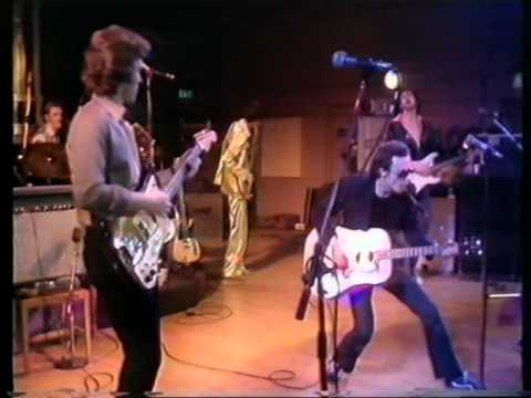 FOOLS GOLD - GRAHAM PARKER AND THE RUMOUR (BBC Live 1977)