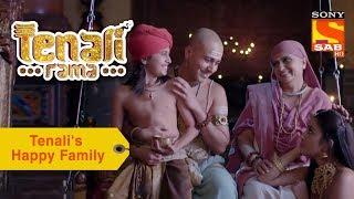 Your Favorite Character   Tenali's Happy Family   Tenali Rama - SABTV