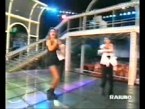 SABRINA SALERNO ROCKAWILLIE LIVE TV SHOW 1994.avi