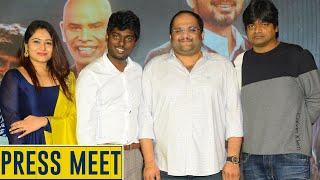 Vijay's Whistle Movie Press Meet   Atlee, Harish Shankar, Mahesh Koneru - TFPC