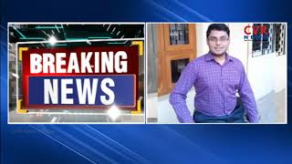 Telangana Civil Judge Arrested For Allegedly Raping Advocate | CVR News - CVRNEWSOFFICIAL
