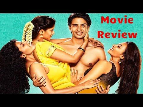 Film Review - Hunterrr