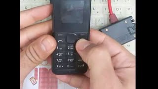 How to Flash adead Nokia 105 rm-908 Using Advanced turbo Flasher