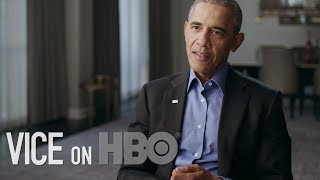 Barack Obama Preview | Panic: The Untold Story Of The 2008 Financial Crisis - VICENEWS
