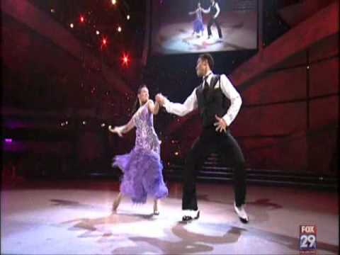 It Had to be you (Fox Trot) - Anya and Danny