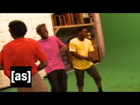 Loiter Squad Trailer - Adult Swim