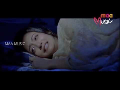 Maa Music - DHAIRYAM SONGS - NAA PRANAM NUVVENANI (Watch Exclusively on Maa Music!!)