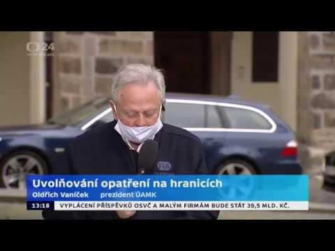 Autoperiskop.cz  – Výjimečný pohled na auta - Jak cestovat do okolních zemí?