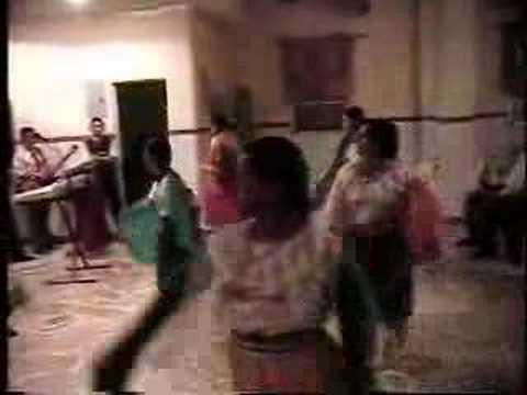 Grupo de danza cristiano - Danza Folclórica