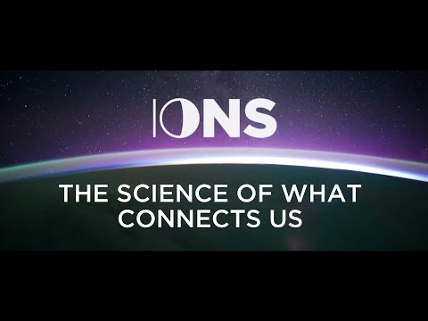 Welcome to IONS