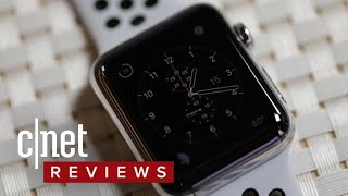 Apple Watch Series 3 review - CNETTV