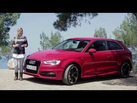 New Audi A3 2012  - Which? First Drive Review