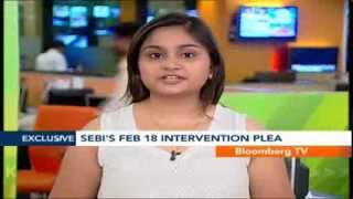 Market Pulse- SEBI To Use Sahara's Rs.5,120 Cr Refund Money? - BLOOMBERGUTV