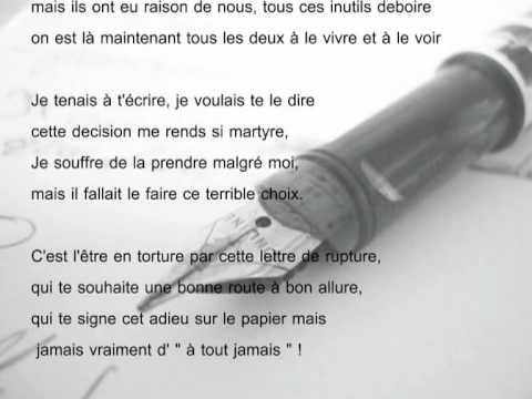 Rencontres grand corps malade don slam lyrics