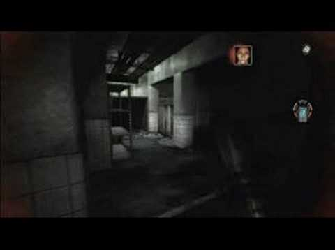 GAME Condemned 2 Bloodshot Gory Gameplay