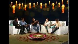 GAV Team Deepavali Interview - idlebrain.com - IDLEBRAINLIVE