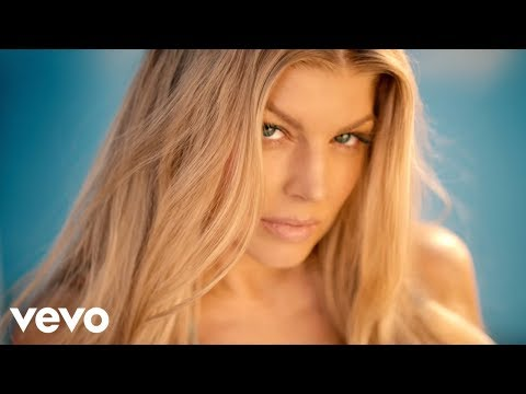 Fergie - LALove La La Final Explicit HD ft. YG