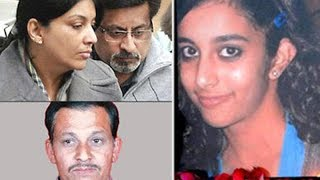 Aarushi Talwar murder case: SC admits plea challenging Talwars' acquittal - TIMESOFINDIACHANNEL