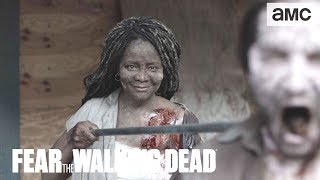 'I Lose Myself' Next On Season 4 Finale | Fear the Walking Dead - AMC