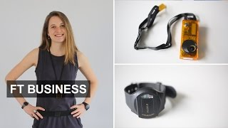 Wearables at work — the next frontier? - FINANCIALTIMESVIDEOS