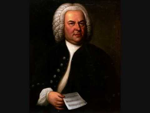 Johann Sebastian Bach-Air on G String