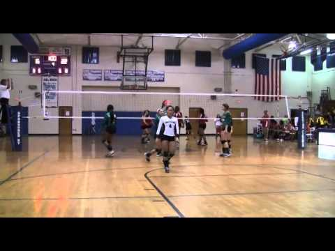 Volleyball: Avon Park vs Lake Placid